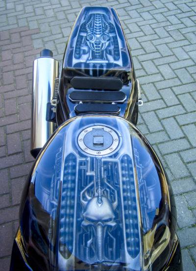 Hellbike Detail III